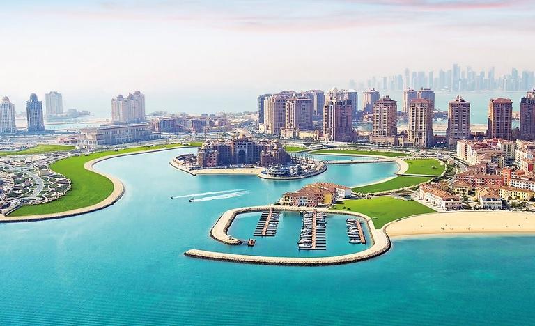 Qatar (visitqatar.qa)