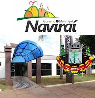 Apostila Concurso Prefeitura de Naviraí 2016