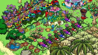 Cheat Game Smurfs Village yang Bisa Dijalankan