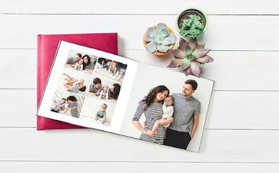 Photo Book Promo Code