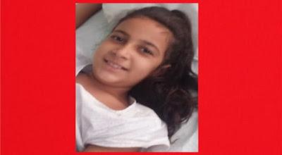 Morre Luana Gomes, garota brejo-santense que lutava contra a leucemia