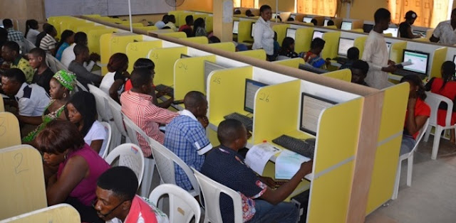 How To Reprint JAMB Slip In 2019