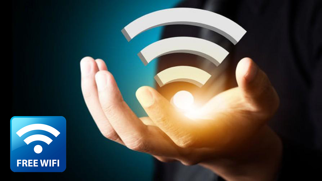 Premium Unlimited Wi-Fi Trials