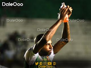 Raphael se llevó los aplausos del Tahuichi en su partido debut con Oriente Petrolero - DaleOoo