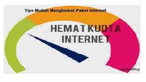 5 Taktik Menghemat Paket Internet agar Tidak Cepat Habis