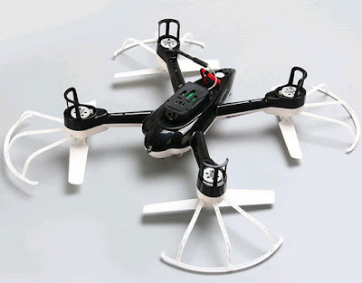 Spesifikasi Drone XiNXUN X-53F - OmahDrones