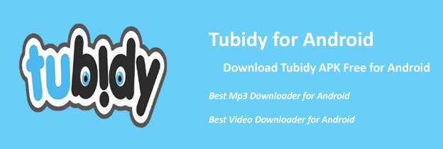 Tubidy Apk