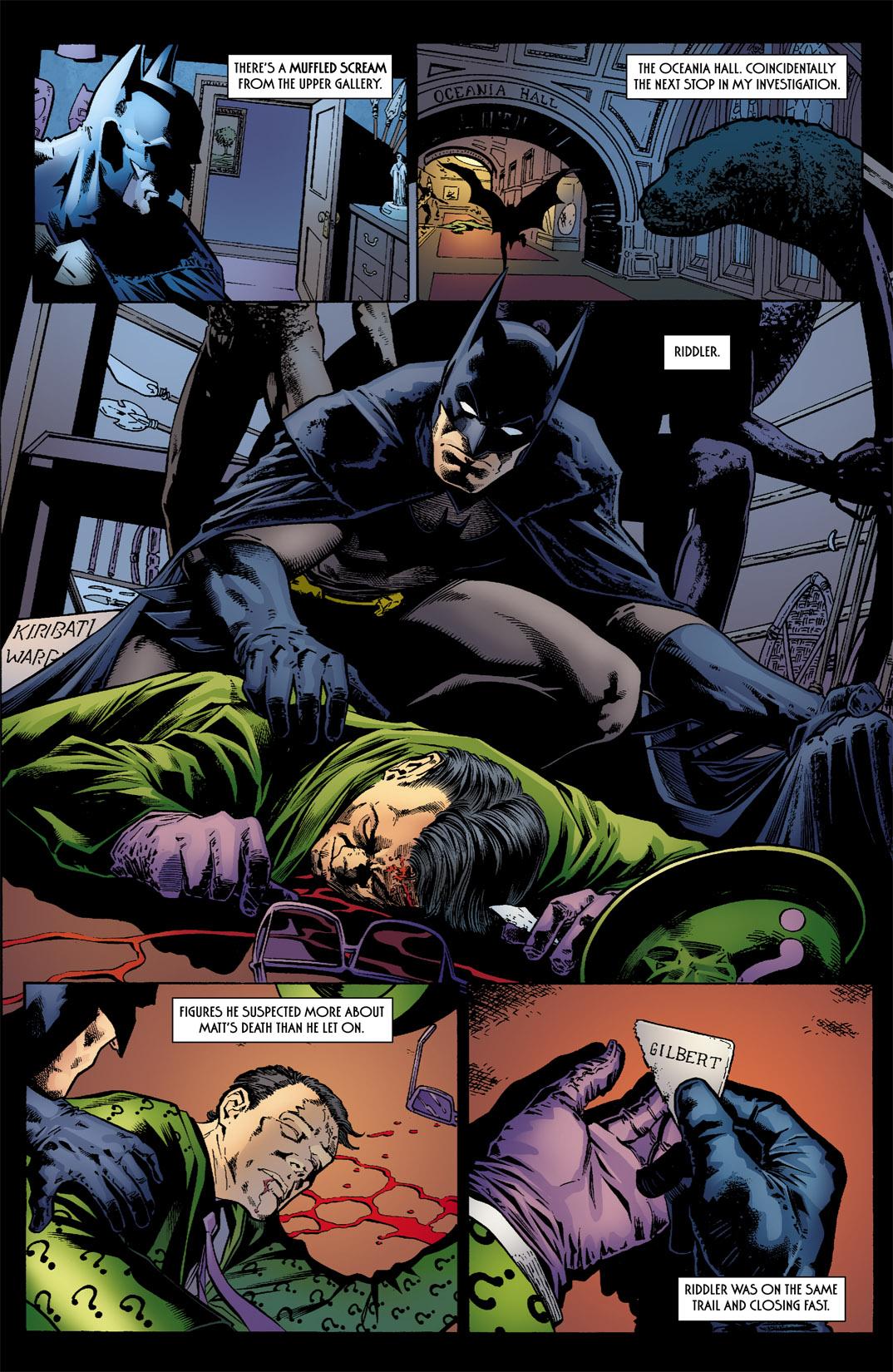 Detective Comics (1937) 828 Page 12