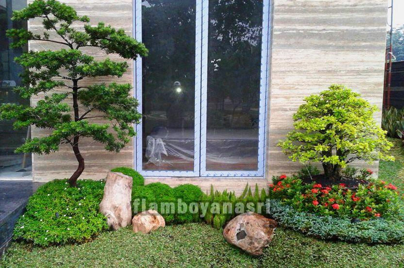 Jenis Tanaman Untuk Taman Depan Rumah Jasa Tukang Taman