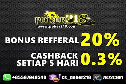 poker uang asli terbaru 2014