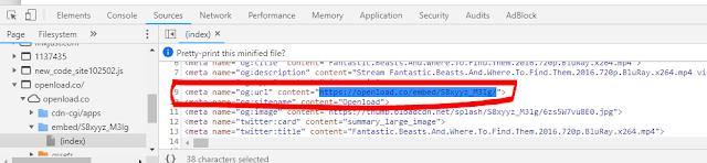 Cara download openload dengan IDM