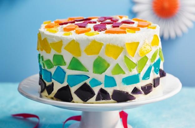 childrens birthday cake ideas fun and cheap Maginezart