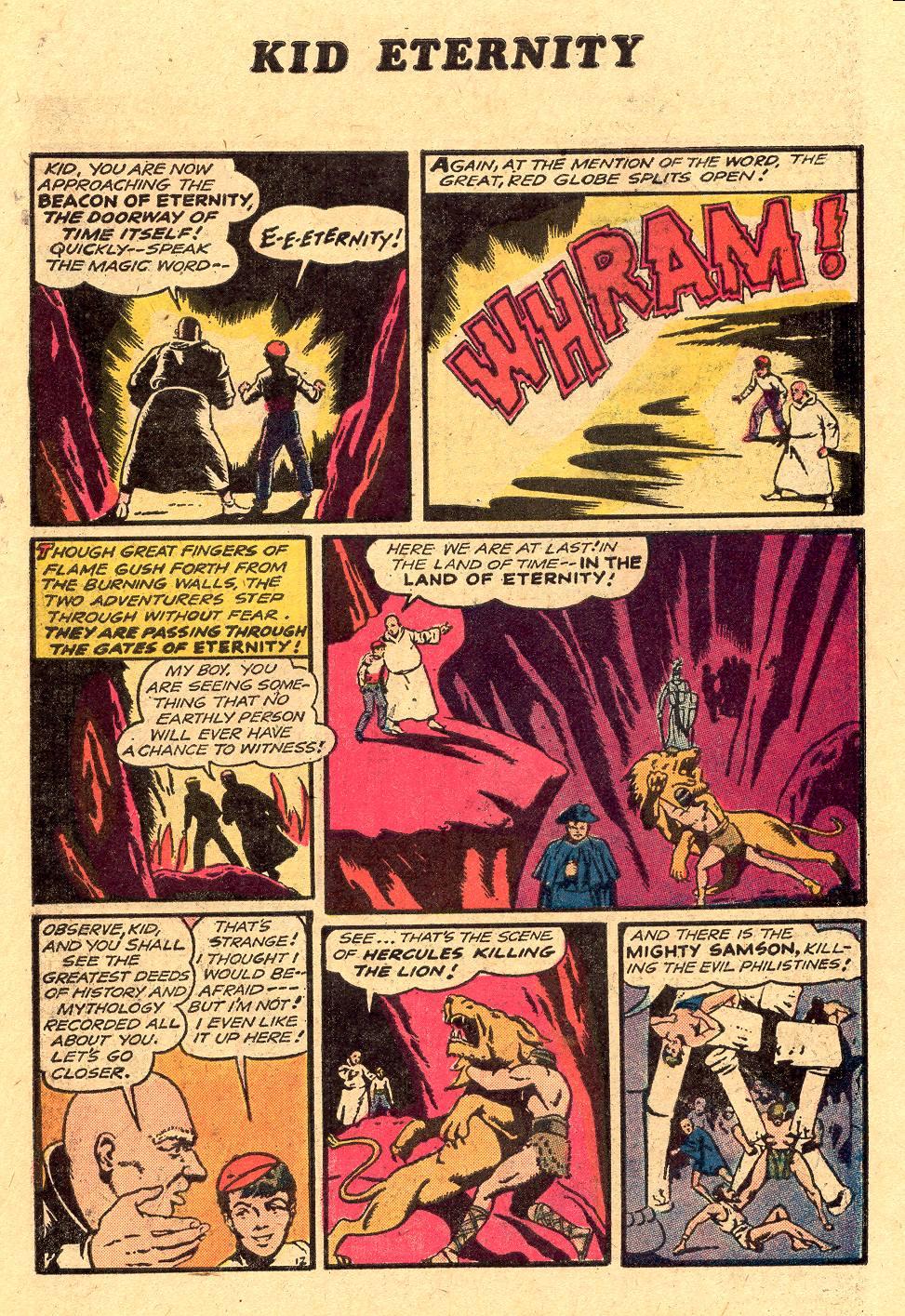 Read online Secret Origins (1973) comic -  Issue #4 - 27