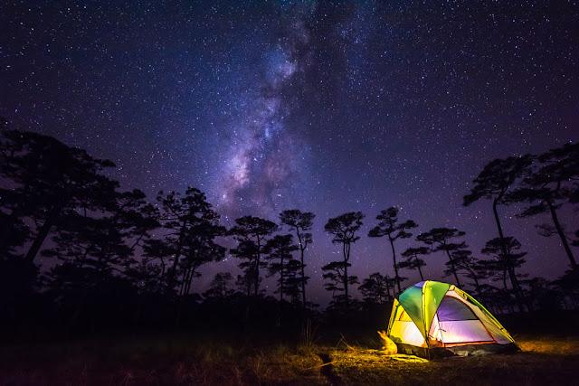 Foto Milky Way