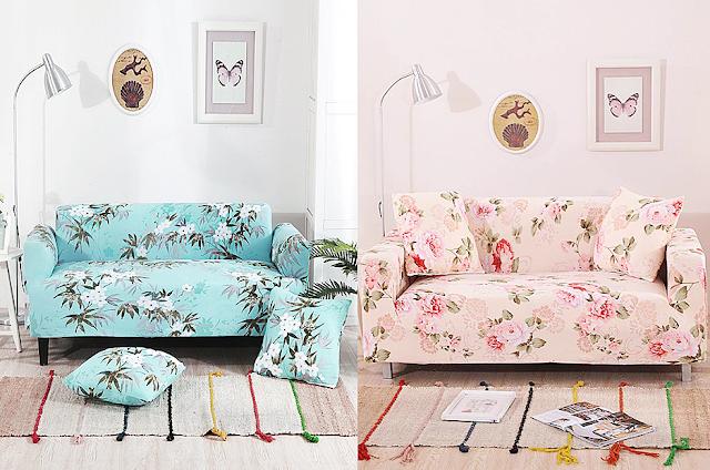 Dresslily Sofa Cover Blanket