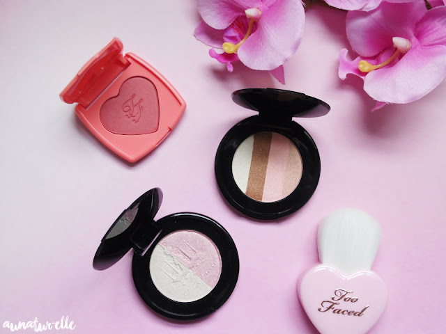 Let it glow - Too Faced : mon avis