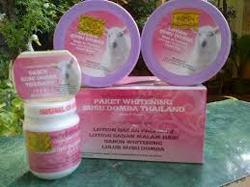 harga grosir paket susu domba thailand