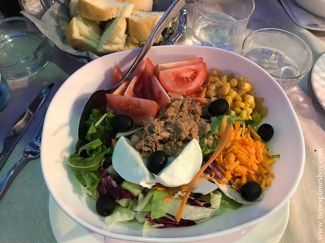 Come en Como Italia