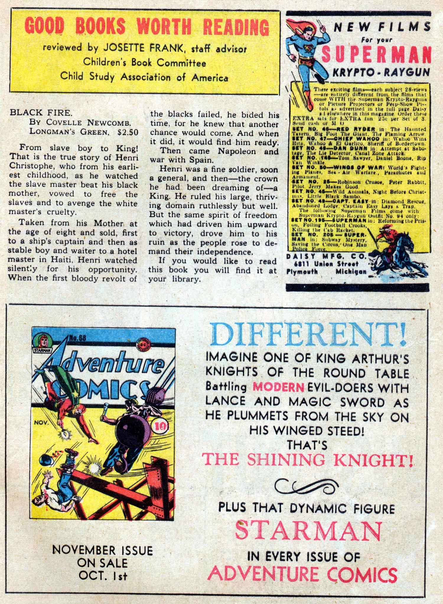Action Comics (1938) 42 Page 49
