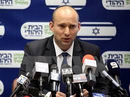 Naftali Bennet ameaça derrubar o governo de Bibi