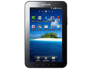 Firmware Samsung Galaxy Tab P1000 Full
