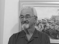 Roko Matjašić, izložba, Supetar slike otok Brač Online