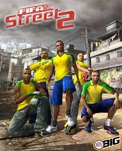 New Cheat Fifa Street Ii Psp Emulator Ppsspp Android Pc Ules00264