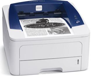 Télécharger Xerox Phaser 3250 Pilote Pour Windows et Mac