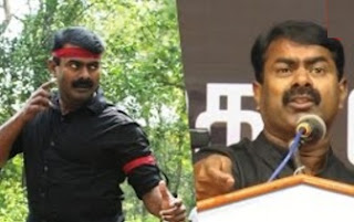 Seeman relates his Karate Experience with current situation