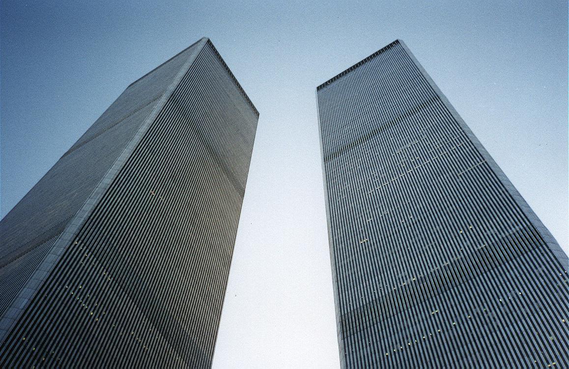 twin towers - photo #41