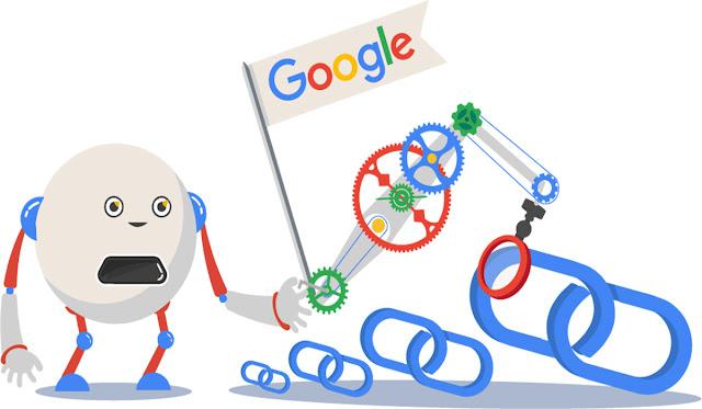 Google Penguin phạt nhồi nhét từ khóa Seo