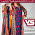 VS Textile Mills S/S Vadiwala's Exclusive Embroidered Lawn Collection 2015-16 Volume 5