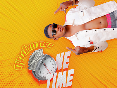 DOWNLOAD MP3: Qodmax - One Time (Prod. by RexRain)