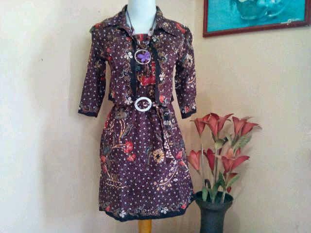 Jasa Jahit Baju Dress Wanita Di Jogja  Penjahit Seragam Kantor