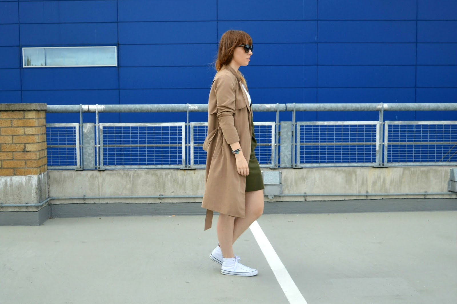 zara dress, primark coat, camel coat, personal style blogger, fashion blogger