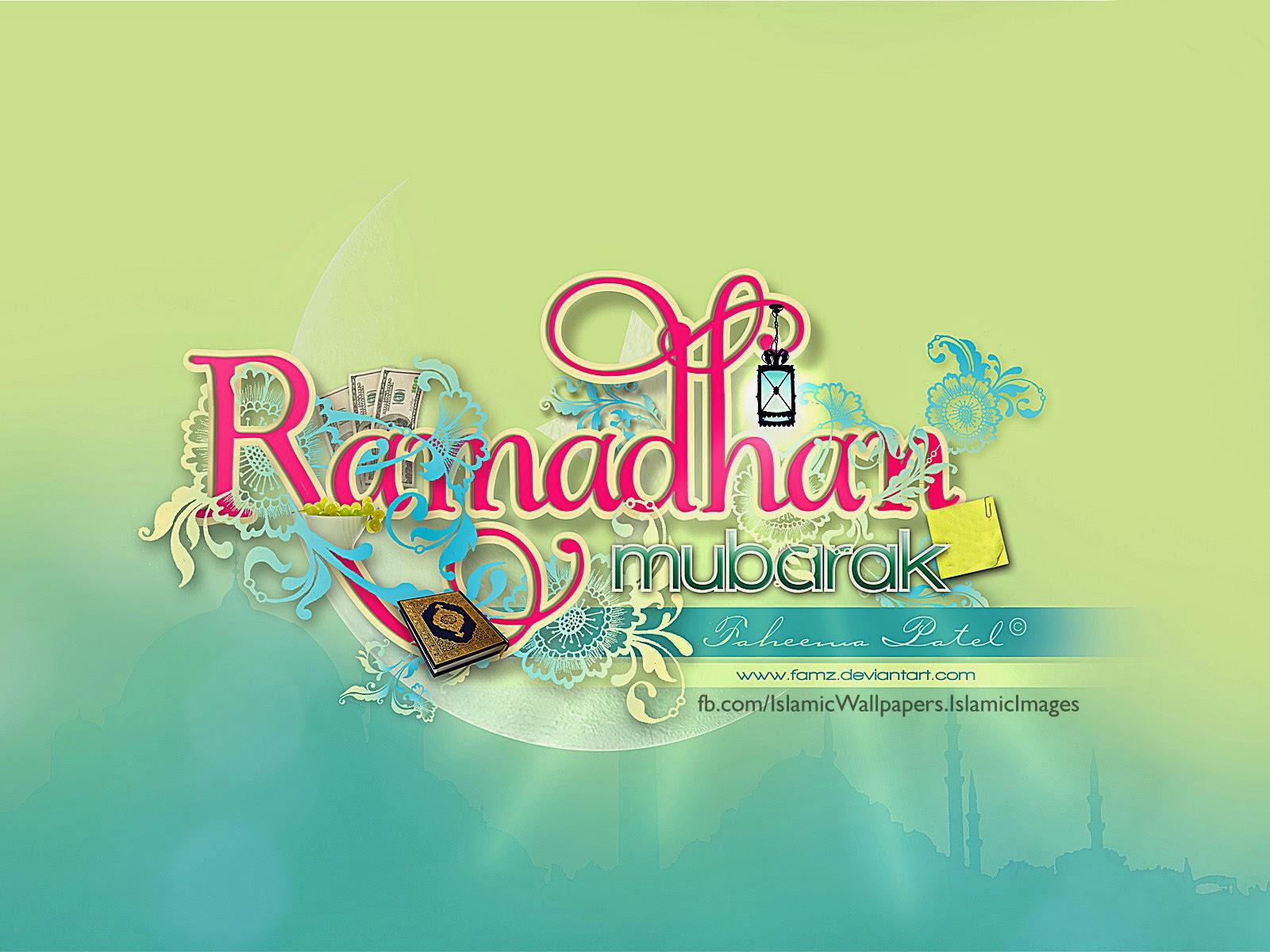 merupakan bulan yang paling ditunggu oleh orang Peristiwa Penting Pada Bulan Ramadan