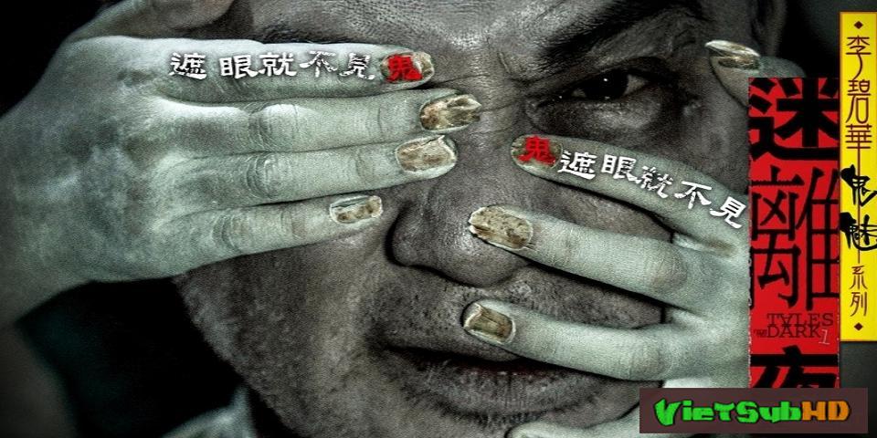 Phim Câu Chuyện Từ Bóng Tối 1 VietSub HD | Tales From The Dark 1 2013