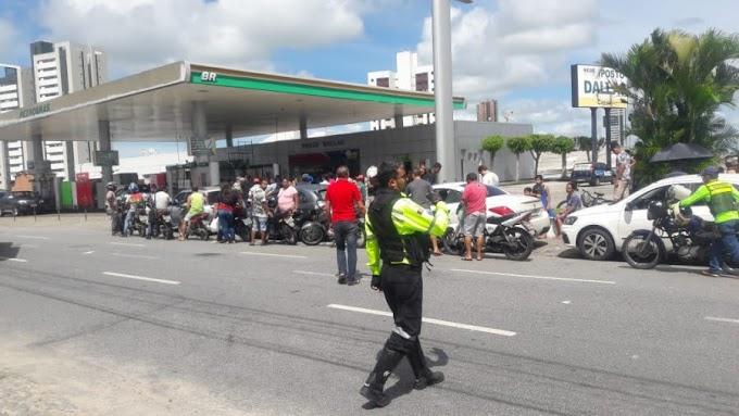 STTP faz balanço das operações de trânsito e serviços de transporte público durante o período de greve dos caminhoneiros