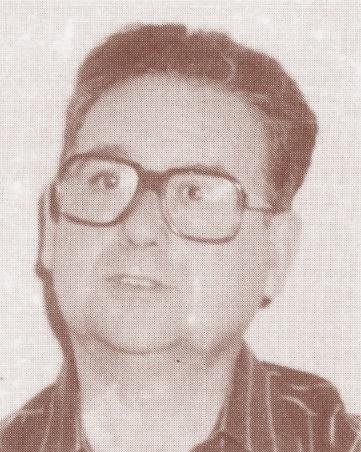Josep Ripoll i Puig en 1981