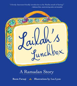 Lailah's Lunchboz by Reem Faquri
