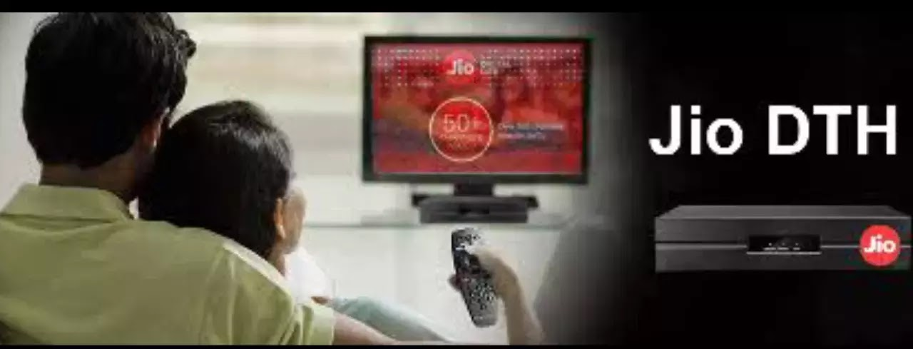 JioHomeTV to launch soon, will offer HD channels at Rs 400: Jio dth
