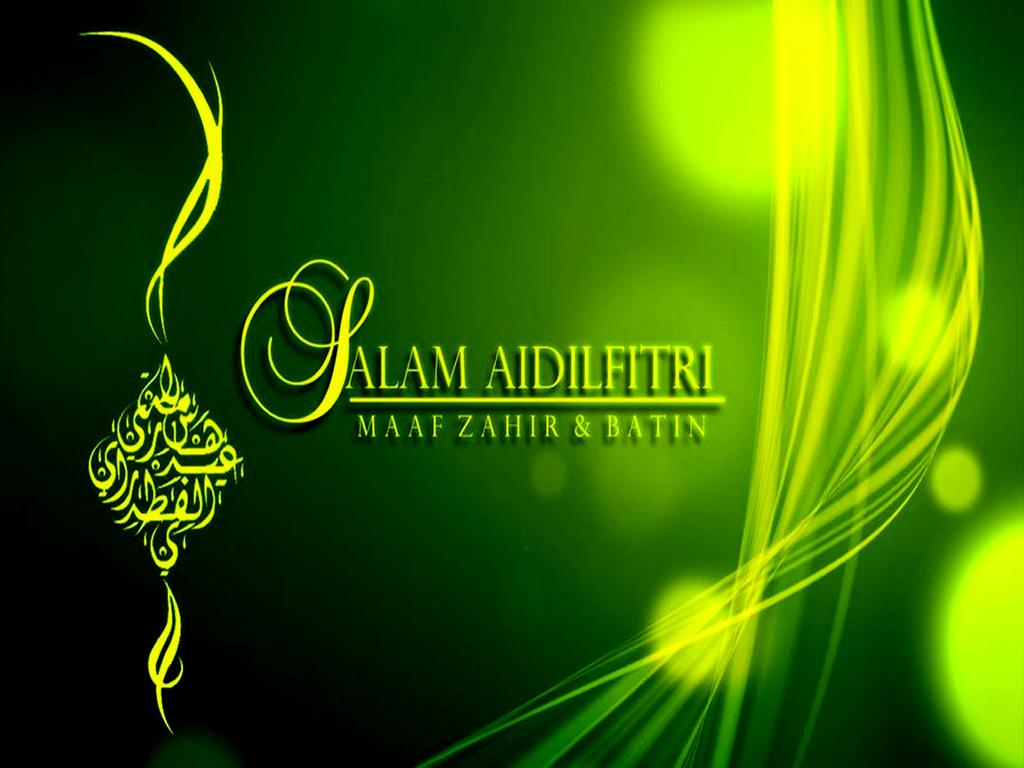 The Revolution Toys Selamat Hari Raya Aidilfitri To All Muslim Friends