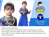 Giveaway Dhia Sumayyah (20/11/17-14/12/17)