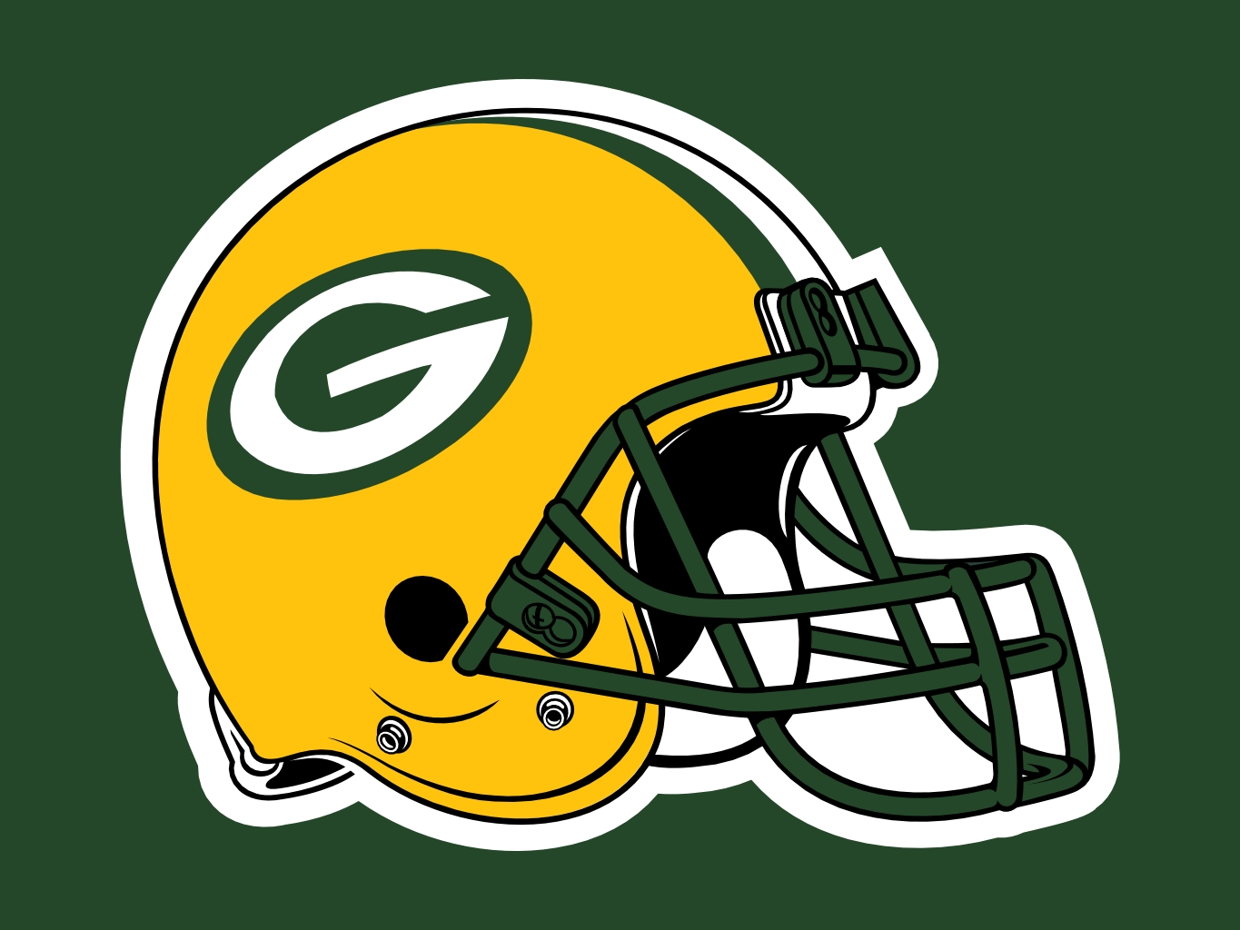 Granted Quotes Wallpaper Green Bay Packers