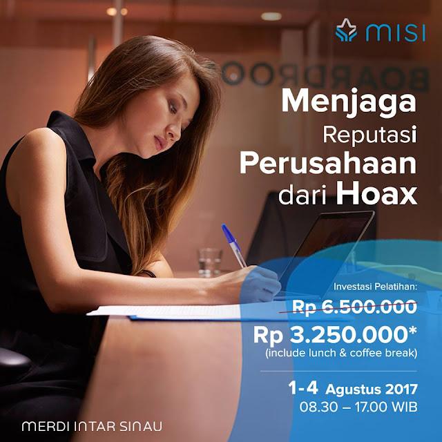 Training Public Relation Jakarta Telah Hadir Di Sofyan Hotel Betawi
