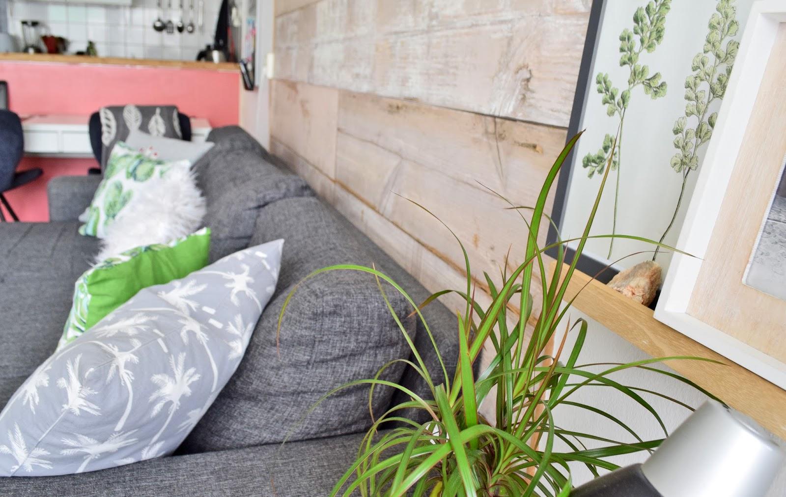 Dekorowanie małego mieszkania