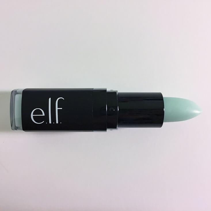 e.l.f. Lip Exfoliator Mint Maniac