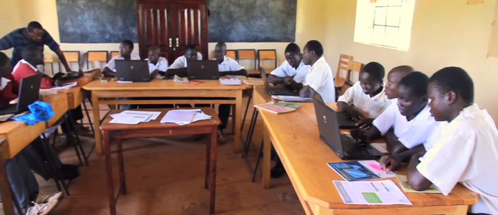 ICT in teaching and learning in secondary schools in Kenya