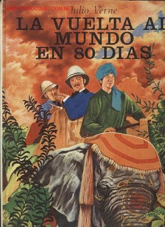 Cisnes y Rosas: Julio Verne, Sorprendente Visionario