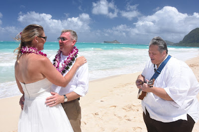 Oahu Wedding Musicians